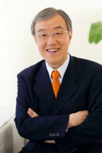 Haruaki Deguchi