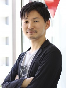 Kensuke Furukawa