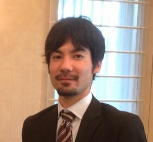 Takuma Kinjo